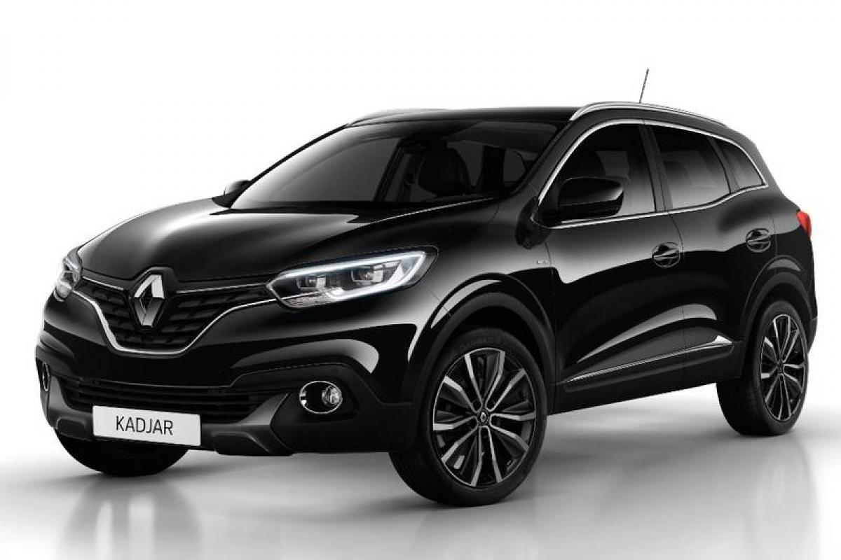 renault kadjar 5 portes essence bo te automatique agemm rent a car location de voitures en. Black Bedroom Furniture Sets. Home Design Ideas